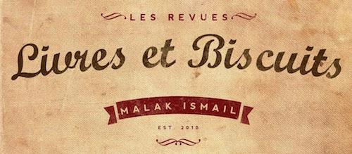 Livres et Biscuits: Les Revues