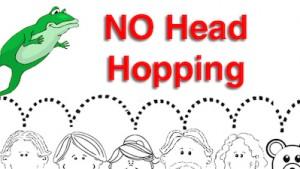 Head Hopping
