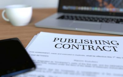 Ditching Your Traditional Publisher?
