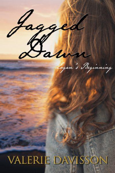 Jagged Dawn: Logan's Beginning